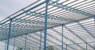 Металлические конструкции Зеленодольск цена от 4316 руб.