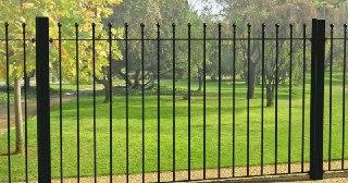 Сварной забор Зеленодольск цена от 1348 руб.