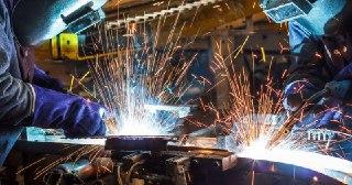 Сварочные работы Зеленодольск цена от 948 руб.