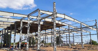 Изготовление металлоконструкций Зеленодольск цена от 3158 руб.