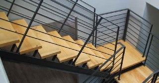 Изготовление перил Зеленодольск цена от 842 руб.
